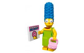 Minifigure Marge Simpson