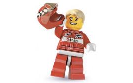 Pilota di Formula 1
