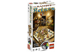 Lego game Ramses Return