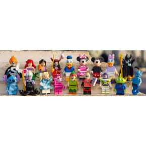 Minifigures Serie 16