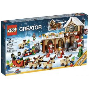 Il Laboratorio di Santa Claus