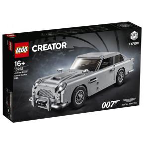 James Bond Aston Martin DB5