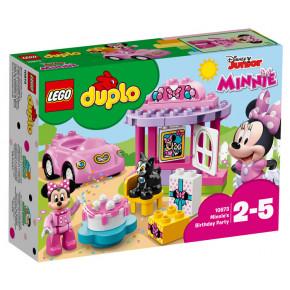 La festa di compleanno di Minnie