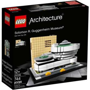 Museo Solomon R Guggenheim