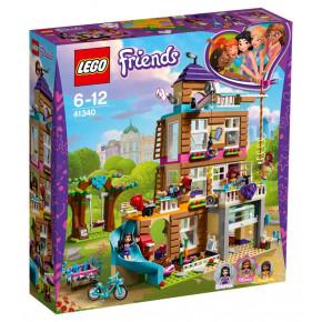 La casa dell'amicizia
