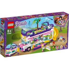 Il bus dell'amicizia