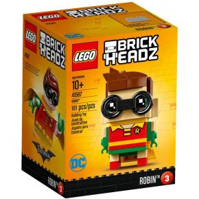 BrickHeadz - Robin - FUORI PRODUZIONE