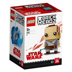 BrickHeadz - Rey