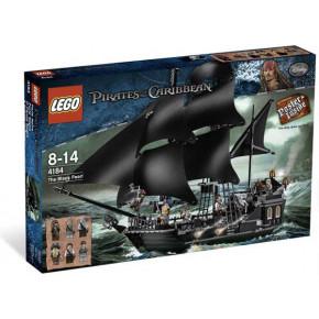 Lego Perla Nera