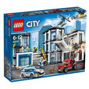 Nuova Stazione della Polizia