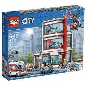 Ospedale di LEGO City