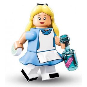 Minifig Alice