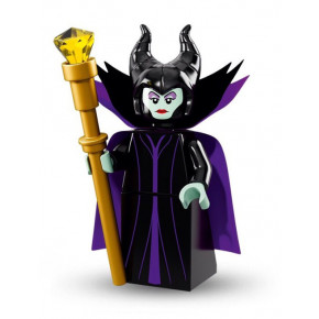 Minifig Maleficent