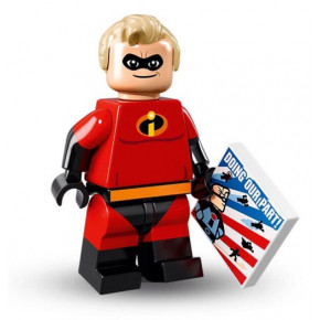 Minifig Mr Incredible