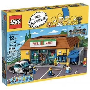 The Kiwik E-Mart Simpson