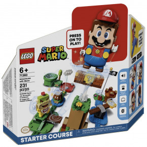 Avventure di Mario - Starter Pack