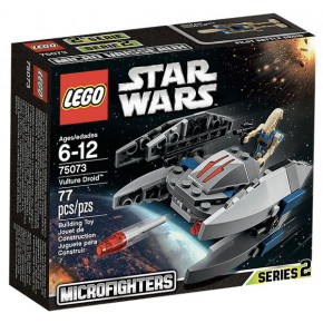 Vulture Droid microfighter