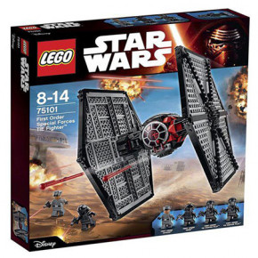 First order special force Tie Fighter