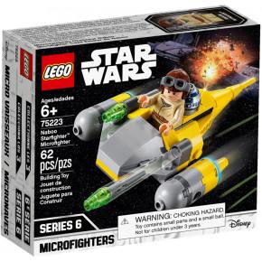 Microfighter Naboo Starfighter