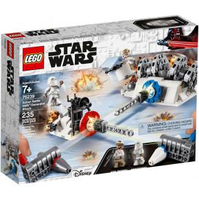 Action Battle - Attacco al generatore di Hoth