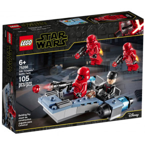 Battle Pack Sith Troopers