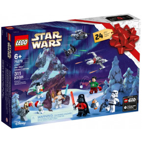 Calendario dell'Avvento LEGO Star Wars
