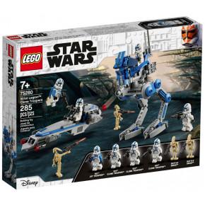 Clone Trooper della Legione 501