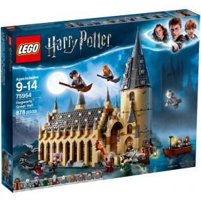 La Sala Grande di Hogwarts
