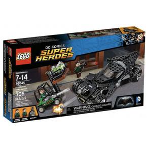 L'intercettamento della kryptonite