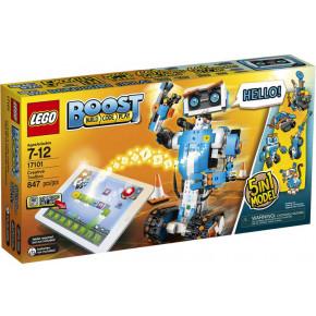 Boost - Toolbox creativa