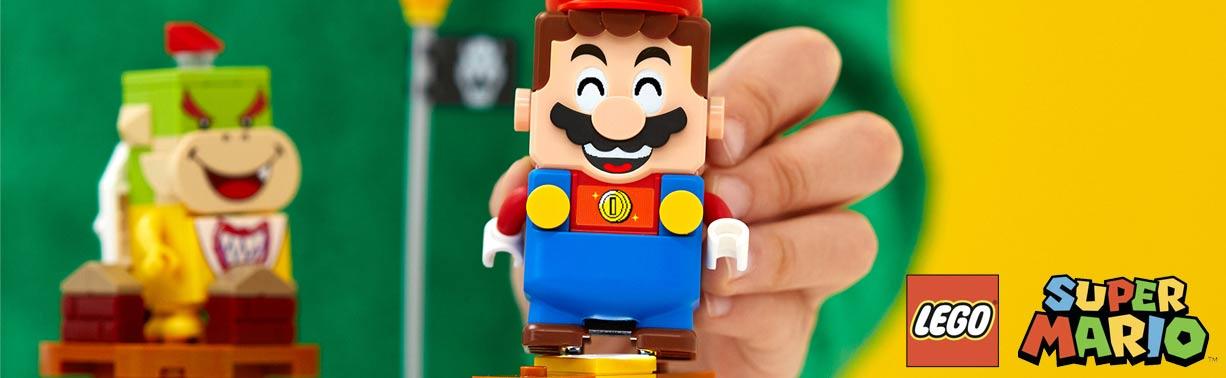 Super Mario - Starter Pack